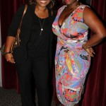 Mona Scott-Young and Bevy Smith
