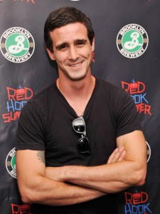 RHS Premiere - James Ransone
