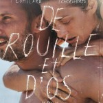 Rust &amp; Bone poster