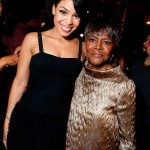 Sparkle LA Premiere Afterparty - Jordin Sparks, Cicely Tyson
