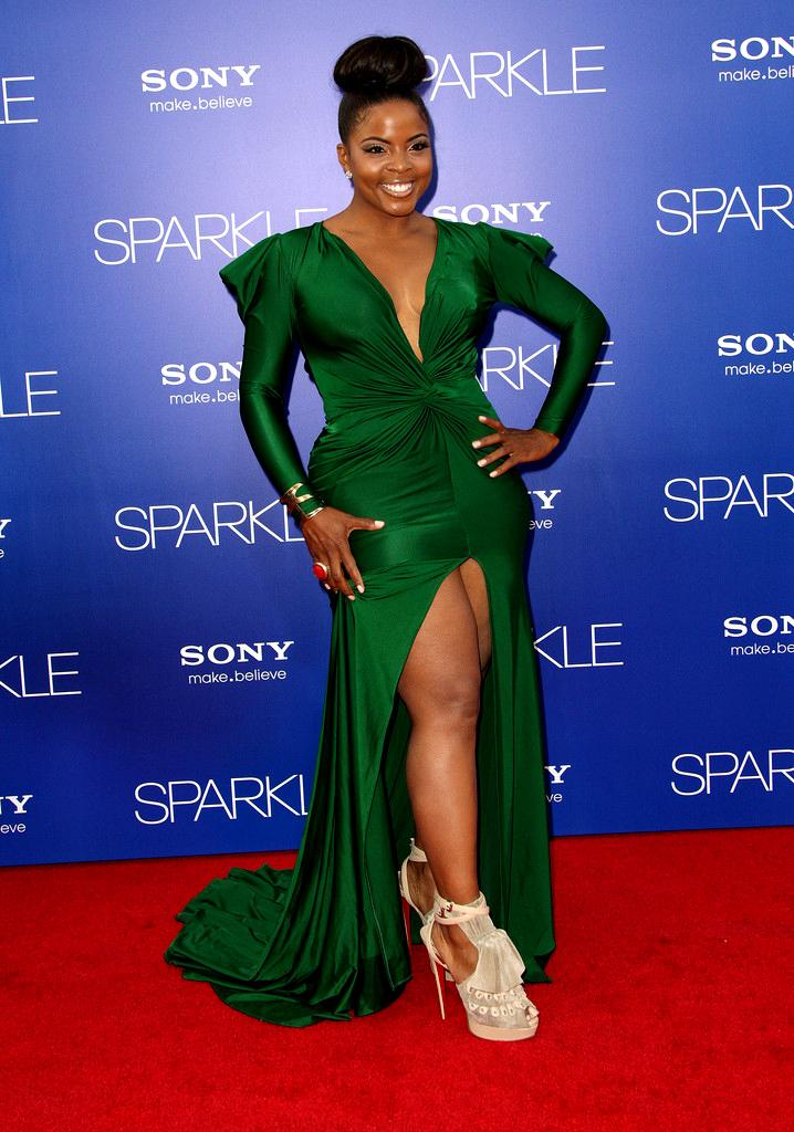 Sparkle La Premiere Bre Ly Evans 2 Blackfilm Com Read