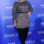 Sparkle LA Premiere - Casting director Twinkie Byrd