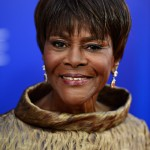 Sparkle LA Premiere - Cicely Tyson