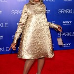 Sparkle LA Premiere - Cicely Tyson 2