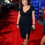 Sparkle LA Premiere - Costume designer Ruth E. Carter
