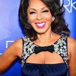 Sparkle LA Premiere - Debra Martin Chase