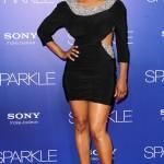 Sparkle LA Premiere - Elise Neal