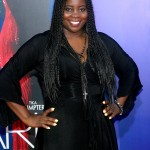 Sparkle LA Premiere - Hair Stylist Kimberly Kimble
