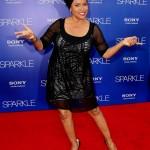 Sparkle LA Premiere - Jenifer Lewis 2