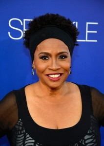 Sparkle LA Premiere - Jenifer Lewis