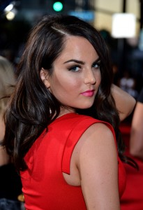 Sparkle LA Premiere - Jojo 2