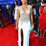 Sparkle LA Premiere - LisaRaye McCoy