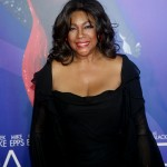Sparkle LA Premiere - Mary Wilson