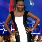 Sparkle LA Premiere - Naturi Naughton