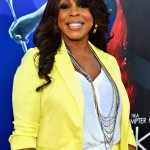Sparkle LA Premiere - Niecy Nash