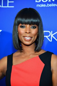Sparkle LA Premiere - Tasha Smith