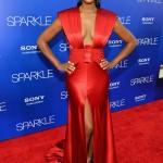 Sparkle LA Premiere - Tika Sumpter