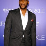 Sparkle LA Premiere - Tyler Perry 2