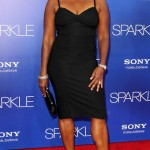 Sparkle LA Premiere - Vanessa Bell Calloway