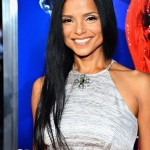 Sparkle LA Premiere - Victoria Rowell
