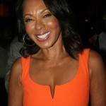 Sparkle NY afterparty - Debra Martin Chase