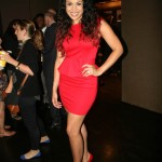 Sparkle NY afterparty - Jordin Sparks 2