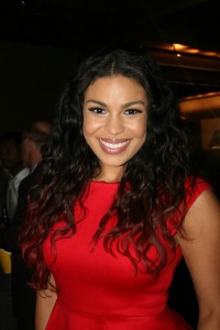 Sparkle NY afterparty - Jordin Sparks