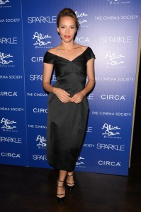 Sparkle screening - Carmen Ejogo 2