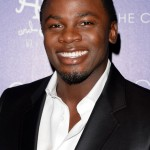 Sparkle screening - Derek Luke 2