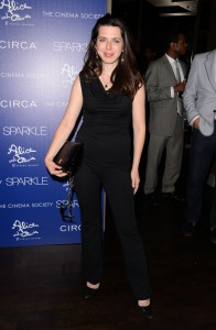 Sparkle screening - Heather Matarazzo