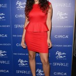 Sparkle screening - Jordin Sparks