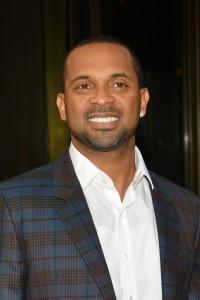 Sparkle screening - Mike Epps 2