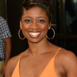 Sparkle screening - Montego Glover