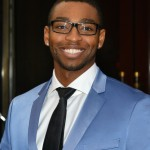Sparkle screening - Olympic Swimmer Cullen Jones 2