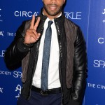 Sparkle screening - Omari Hardwick