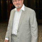 Sparkle screening - Salman Rushdie