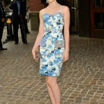 Sparkle screening - Sami Gayle