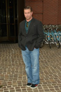 Sparkle screening - Stephen Baldwin