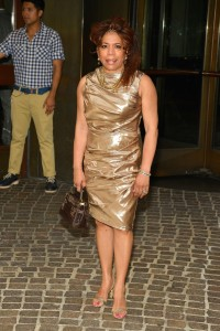 Sparkle screening - Valerie Simpson