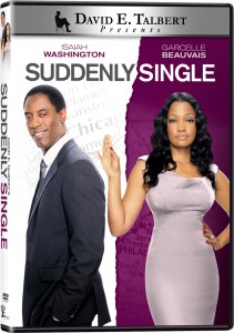 Suddenly Single poster