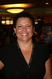 Chairman and CEO of BET Debra Lee
