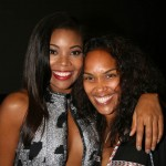 Gabrielle Union and Mara Brock Akil