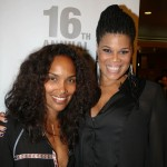 Mara Brock Akil and casting director Tracy 'Twinkie' Byrd