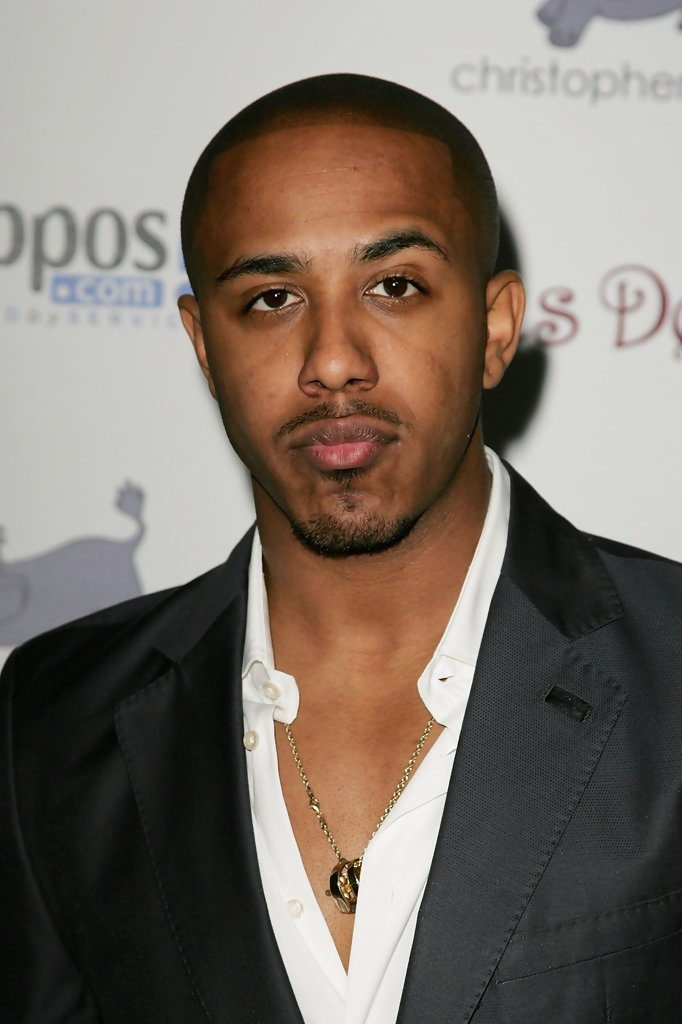 Marques Houston Net Worth
