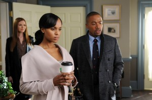 DARBY STANCHFIELD, KERRY WASHINGTON, COLUMBUS SHORT