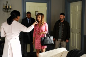 KERRY WASHINGTON, COLUMBUS SHORT, ELISE NEAL, GUILLERMO DIAZ