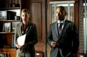 ADRIA TENNOR, COLUMBUS SHORT