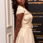 The Bodyguard musical Heather Headley