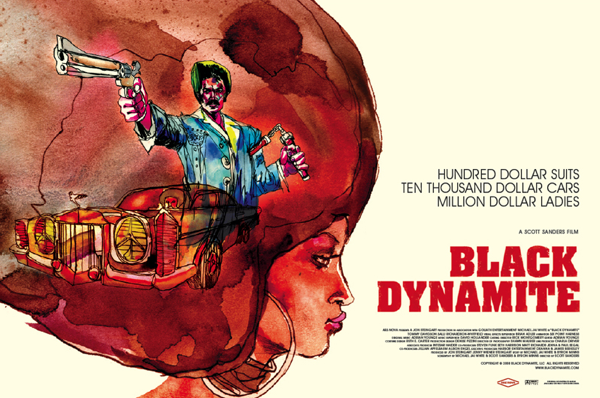 michael jai white says black dynamite 2 may be a western