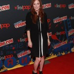 Carrie NYCC Julianne Moore